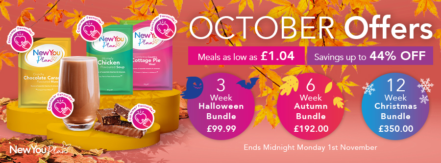 October Core Offers