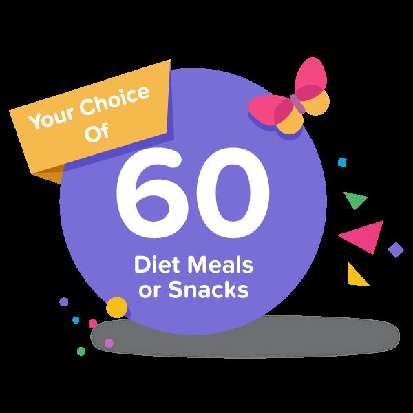 2 Week Diet Plan Bundle