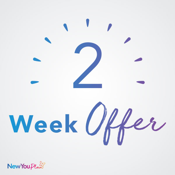 2 Week Diet Plan Bundle