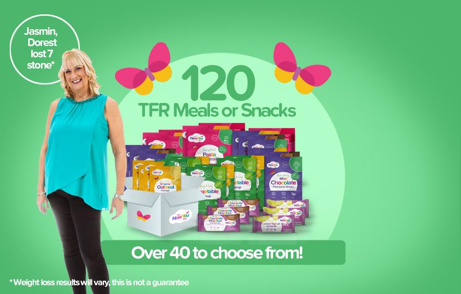 4 Week Diet Plan Bundle