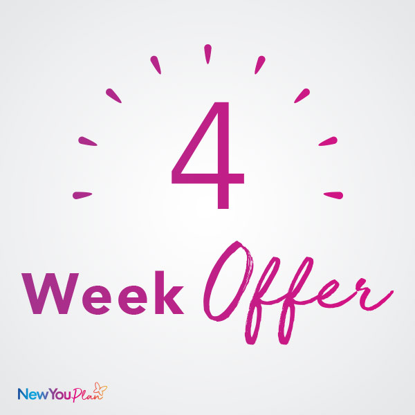 4 Week Diet Plan Bundle