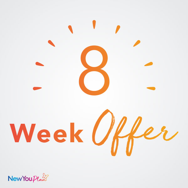 8 Week Diet Plan Bundle