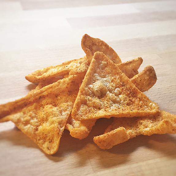 Thai Sweet Chili High Protein Tortilla Chips