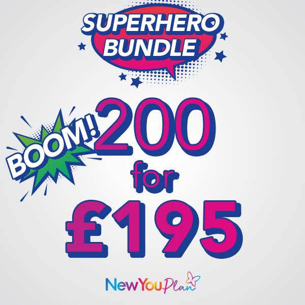 BOOM! Bundle 200 FOR 195