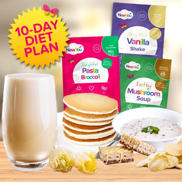 10 Day Diet