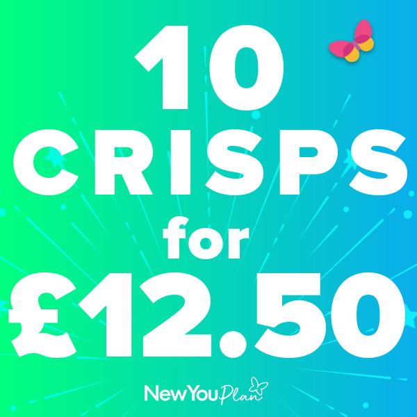Crunchtastic 10 Crisp Bundle