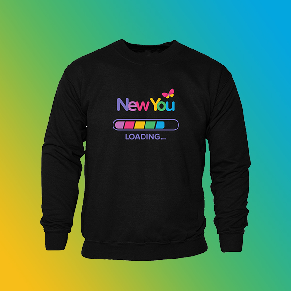 New You Sweater