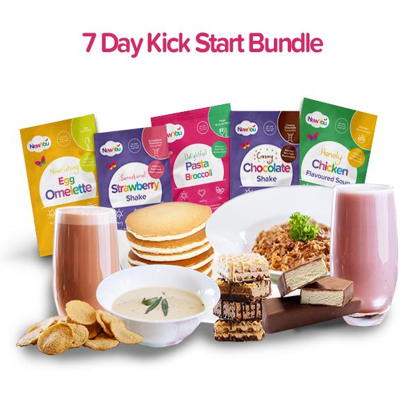 7 Day Kick Start Bundle