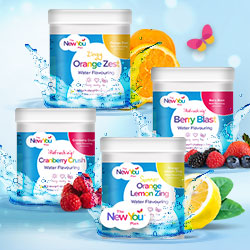 Half Price Water Flavouring