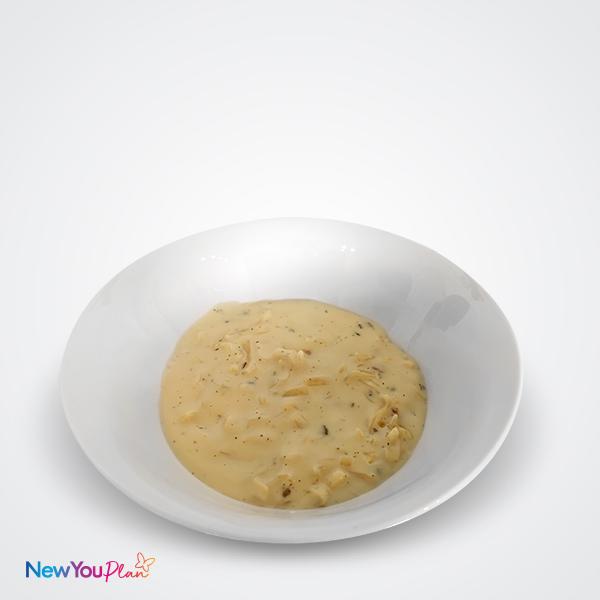 Ham & Mushroom Pasta TFR VLCD Meal Limited Edition