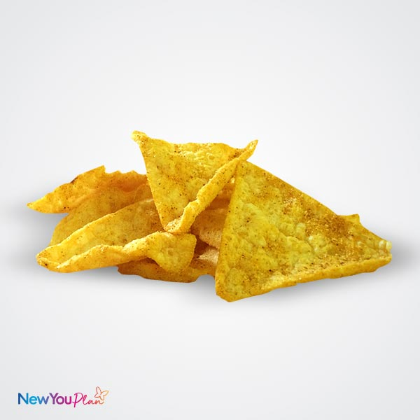 Chicken Flavoured High Protein Crisps