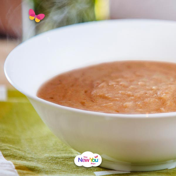 Chocolate TFR VLCD Porridge
