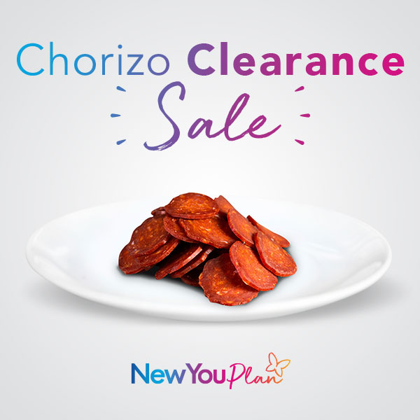Chorizo Clearance Bundle