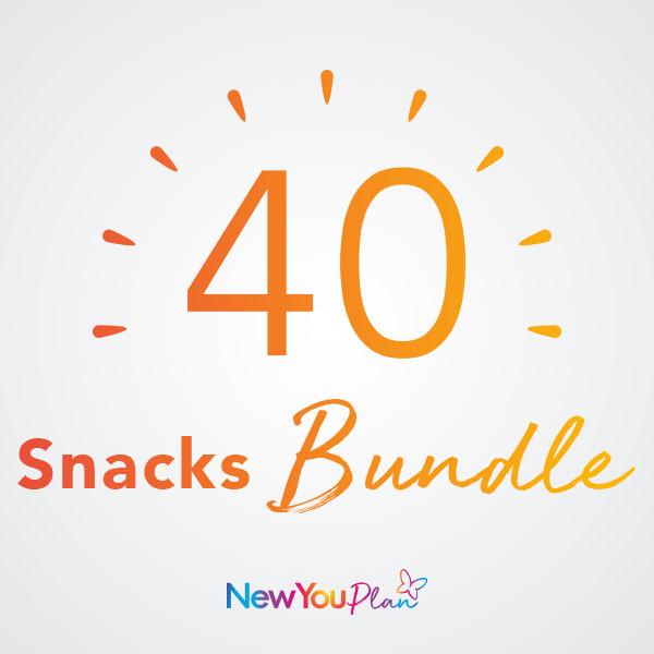 Snack Attack 40 Bundle