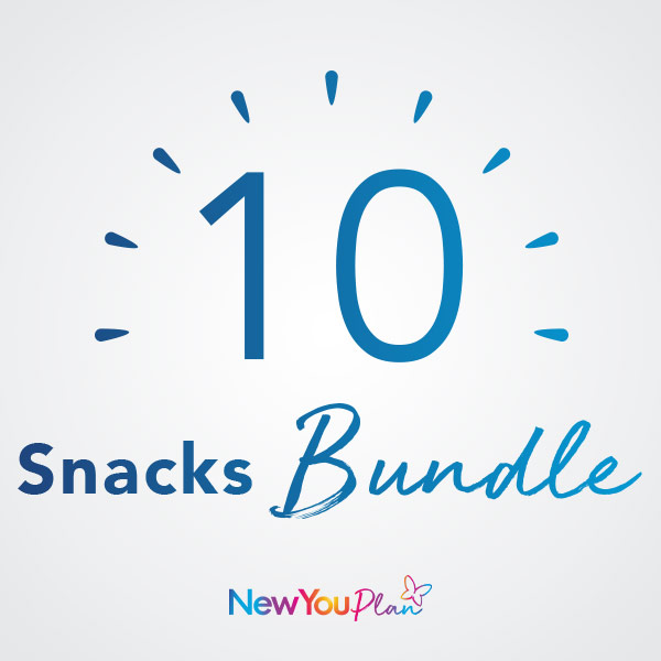 Snack Attack 10 Bundle