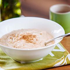 Mmm Apple and Cinnamon TFR VLCD Porridge