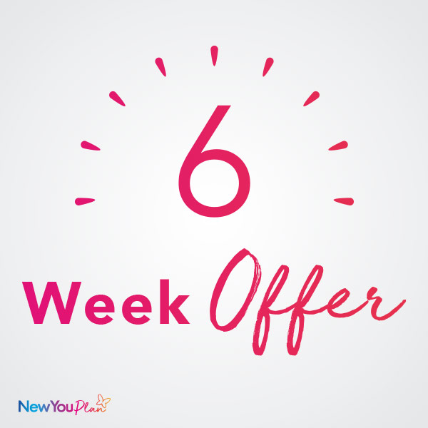 6 Week Diet Plan Bundle