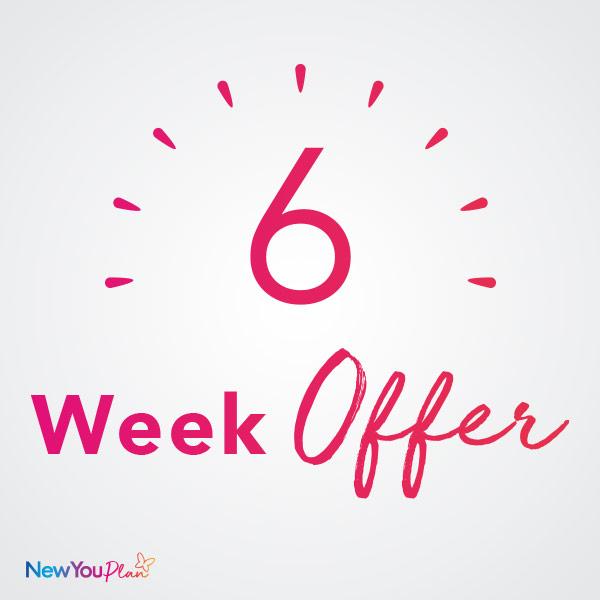 6 Week Diet Plan Bundle