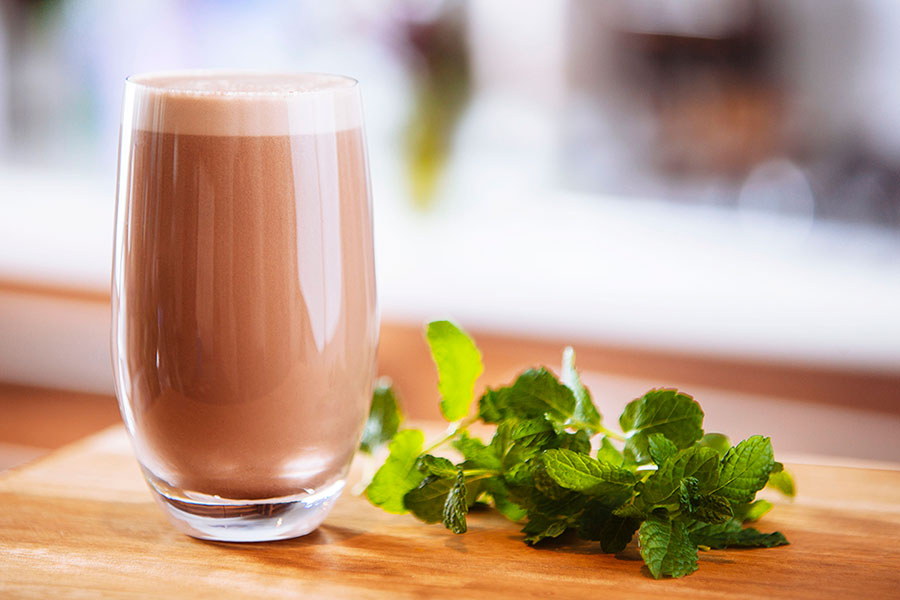 Refreshing Mint Chocolate TFR VLCD Shake