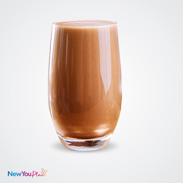 Tempting Chocolate Orange TFR VLCD Shake